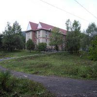 ziekenhuis, Перечин