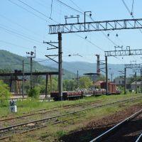 Станция Свалява, Свалява