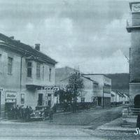 Свалява 1936, Свалява