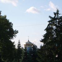 """Тячів (Православний Храм"""", Тячев"""