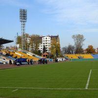 стадион Авангард, Ужгород