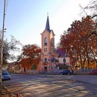 Церква християн-адвентистів сьомого дня., Ужгород