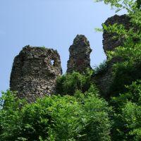 Руины, Хуст