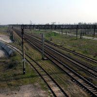 Крымское направление, Акимовка