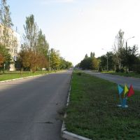 Акимовка, ул. Ленина, Акимовка