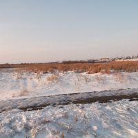 дмитровский пустырь, Акимовка