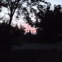 закат, Акимовка