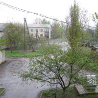 Вул. Микули, Андреевка