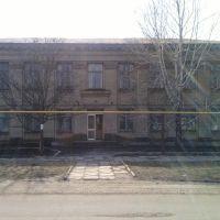 Музыкальная школа, Андреевка