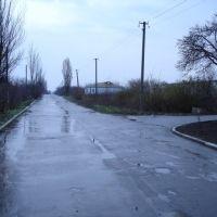 ул. Чубарова (Рассвет), Андреевка