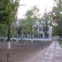 школа, Андреевка