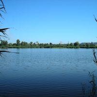Балабинский залив., Балабино