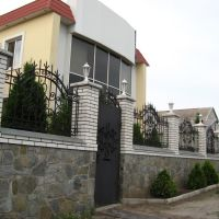 Балабинские новострои, Балабино