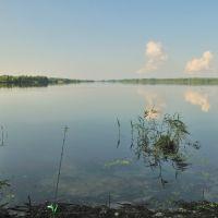 Балабинский залив, Балабино