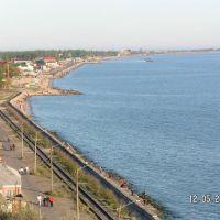 колесо, Бердянск