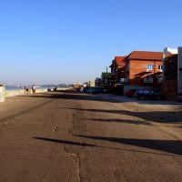 Promenade von Berdjansk, Бердянск