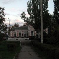 Церковь св. Первоверховных Апостолов Петра и Павла, Васильевка