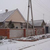 Школьный 10, Васильевка