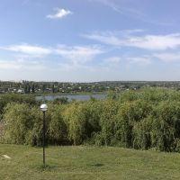 Васильевка, Васильевка