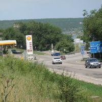 Поворот на мост, Васильевка