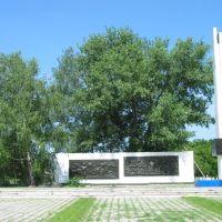 Мемориал, Веселое