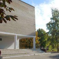 Веселовская школа №2, Веселое