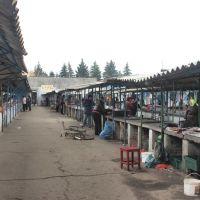 На продовольственном рынке Гуляйполя., Гуляйполе