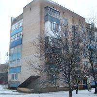 Петровского 12, Гуляйполе