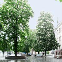 it rains_1927, Запорожье