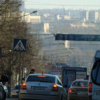City, Запорожье