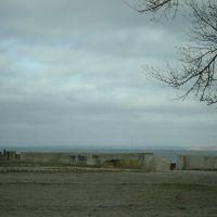 Старая пристань, Каменка-Днепровская