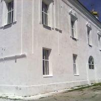 Церковь, Куйбышево