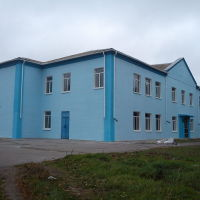 Музыкальная школа, Куйбышево