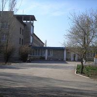 школа №1, Куйбышево