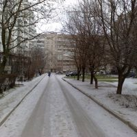 ул. Ленина, Мелитополь