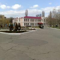 Университет, Мелитополь