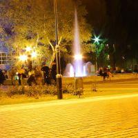 фонтан, Мелитополь