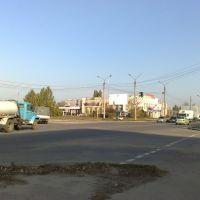Мелитополь автовокзал, Мелитополь