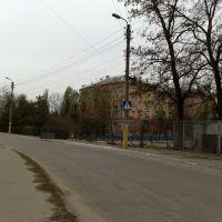 Мелитополь, Мелитополь