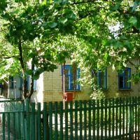 Родительский дом, Михайловка