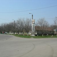 Перекресток трех дорог, Михайловка