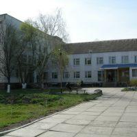 Районная больница, Михайловка