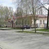 Музей краеведения, Михайловка