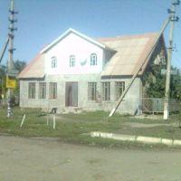 Запорожская, Михайловка