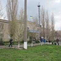Районная милиция, Михайловка