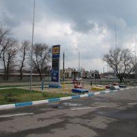 Автостанции больше нет..., Михайловка
