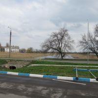 Михайловски пруд, Михайловка
