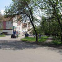 торговый центр, Михайловка