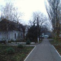 Стара мінтовка, Михайловка
