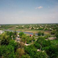 Михайлівка, Михайловка